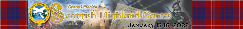 Central Florida Highland Games