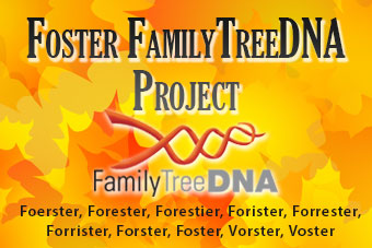 Foster Family Tree DNA