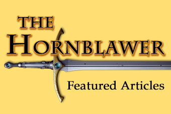 The Hornblawer