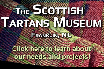 The Scottish Tartans Museum